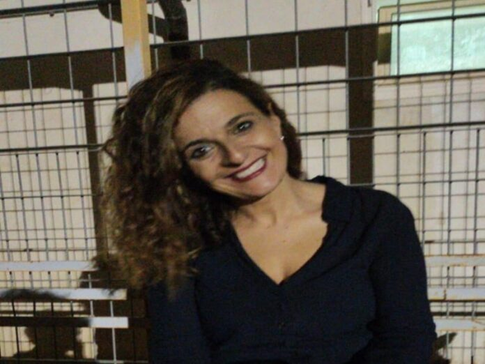 Anna Teresa Gagliardi