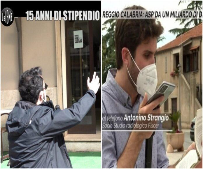 Antonino Monteleone - Daniele Bonistalli