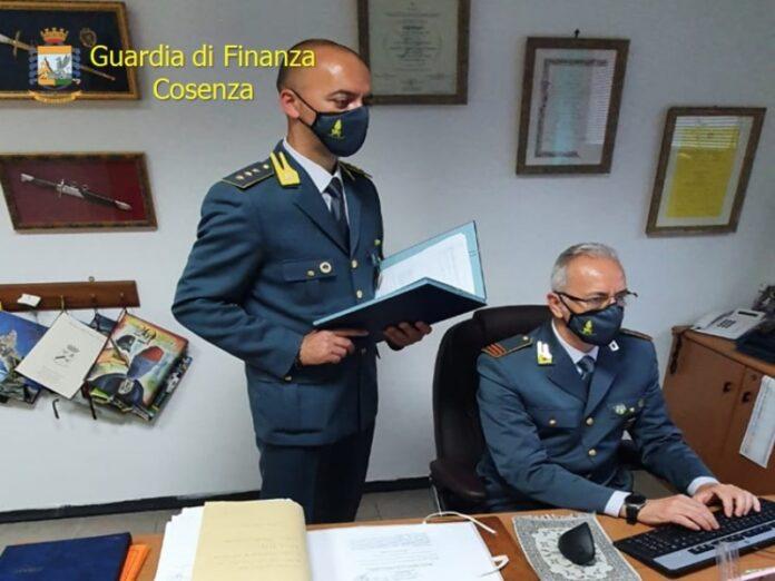 Gdf Cosenza Asp