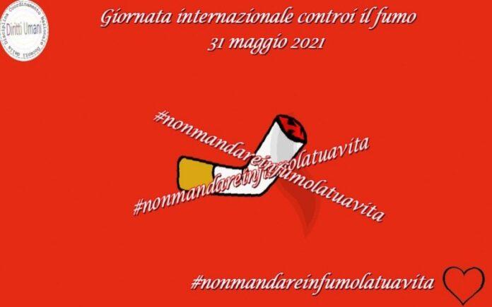 Giornata internazionale contro il fumo 2021