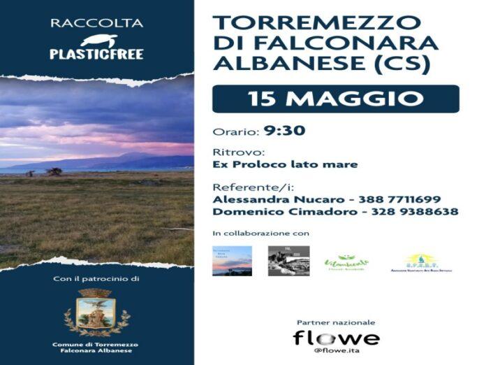 Plastic Free a Torremezzo (CS)