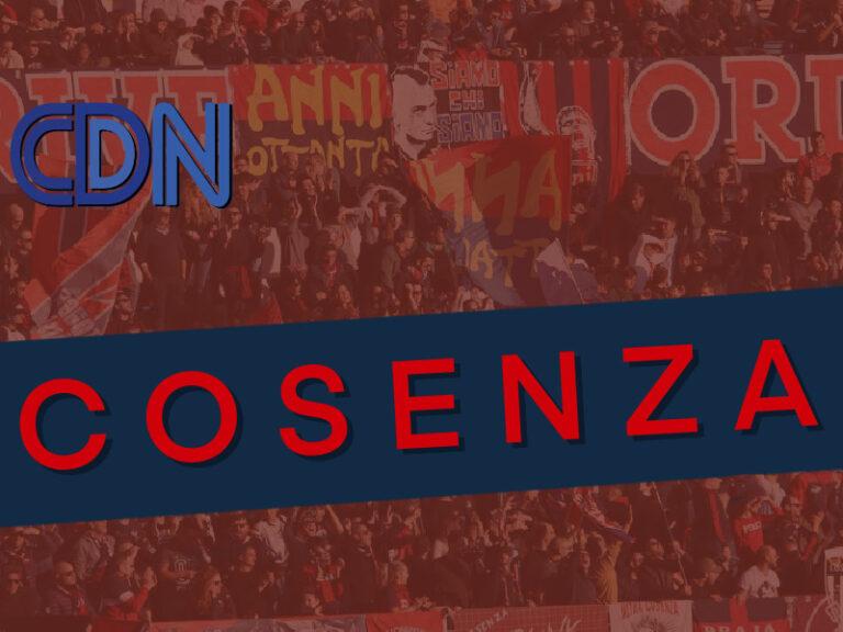 Il Cosenza calcio spera: Chievo Verona sempre più vicino all'esclusione