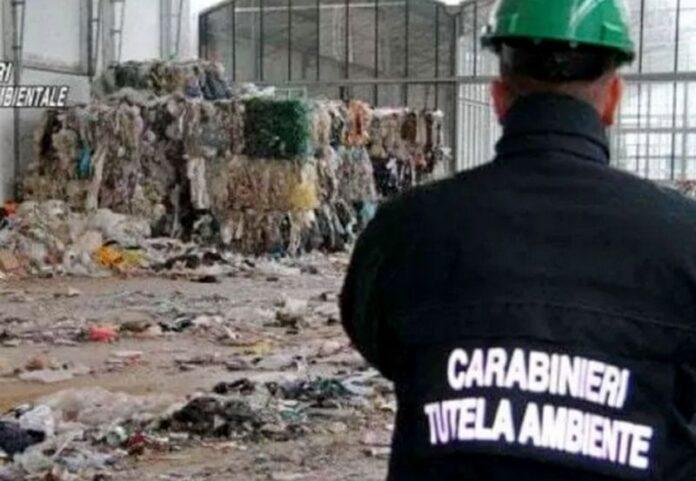 carabinieri Noe tutela ambientale
