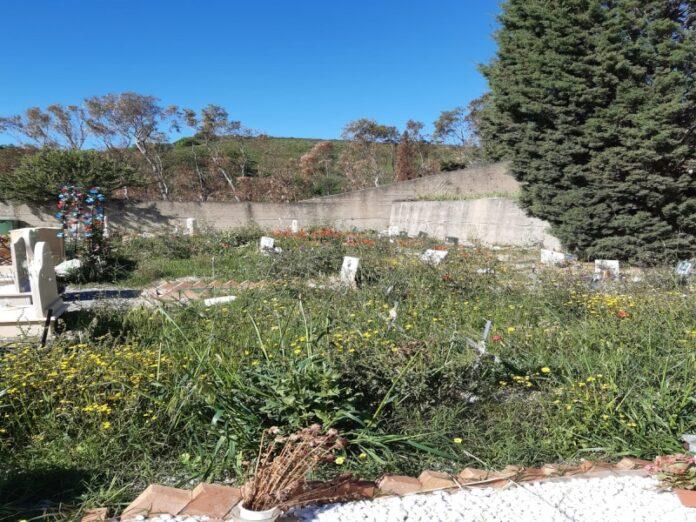 cimitero santa maria