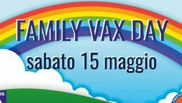 family vax day