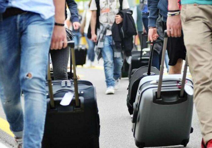 green pass viaggi turismo aeroporto