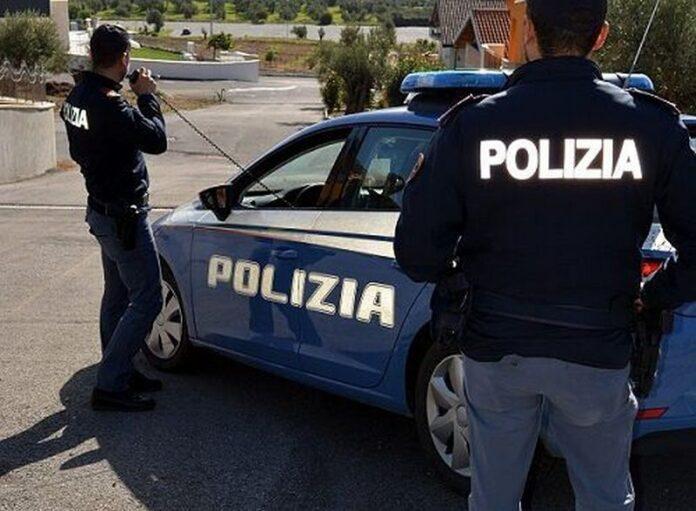 lamezia polizia