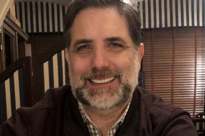 professor Roberto Furfaro