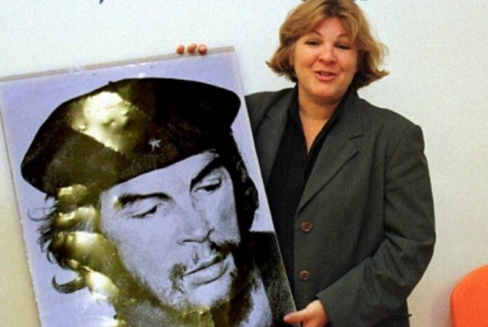 Aleida Guevara a Cosenza