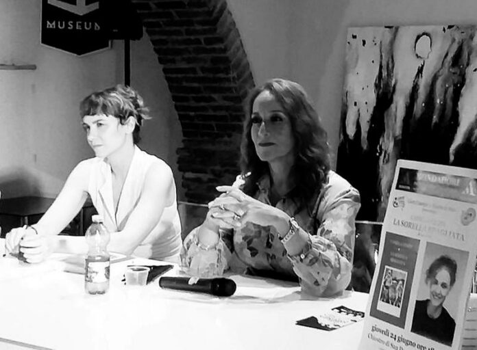 Camilla Filippi e Vera Segreti