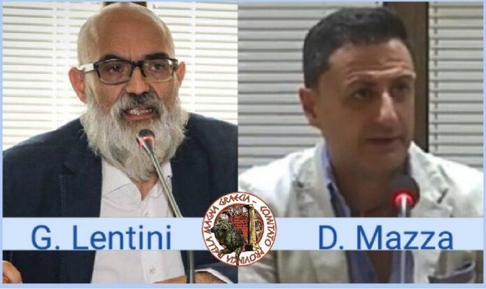 G. Lentini - D. Mazza