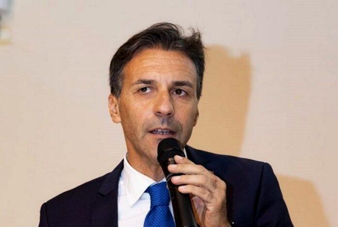 Giuseppe Brugnano, segretario nazionale del Sindacato di Polizia Fsp