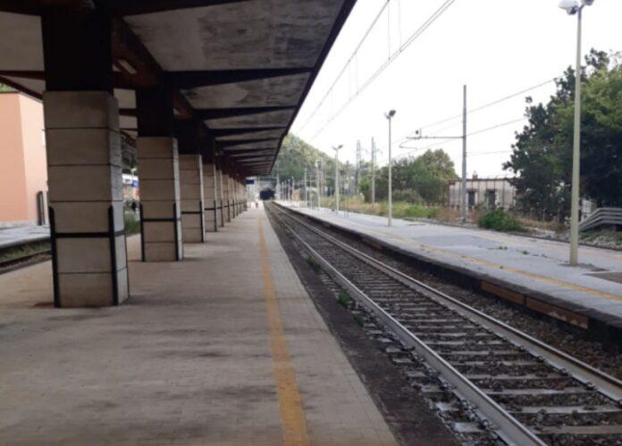 Stazione Maratea