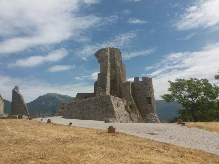 castello morano