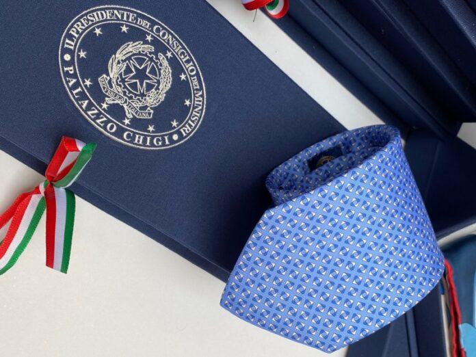 cravatte talarico g7