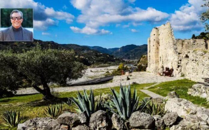 nuovi set Calabria - Muccino
