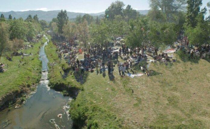 parco fluviale Rende
