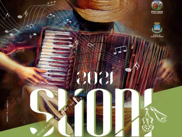 Suoni Festival Etno Jazz