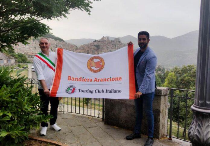 Morano confermato Bandiera Arancione per il triennio 2021/2023