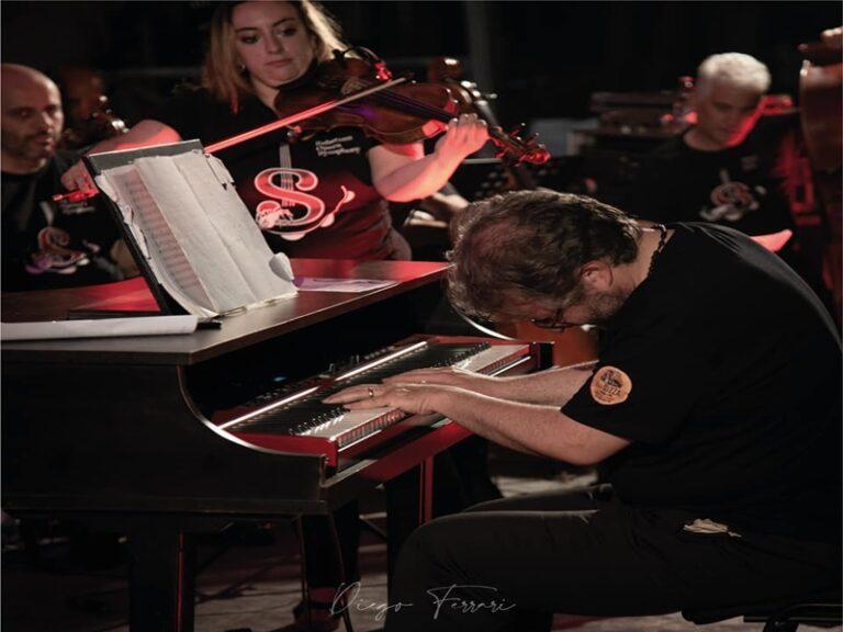 """Sabatum Opera Symphony"" al Castello Aragonese di Castrovillari"