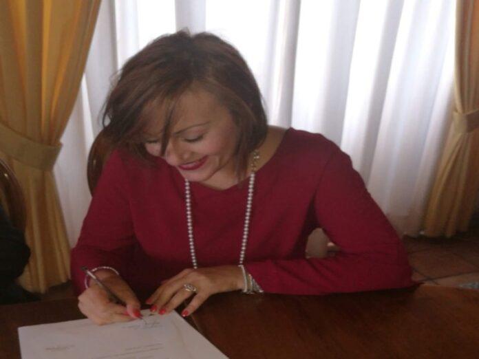 Raffaella Ricchio