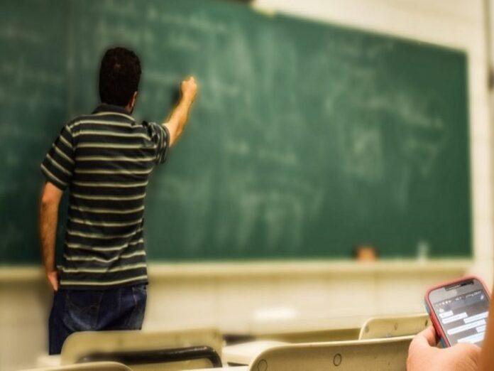 Riammissione per gli insegnanti