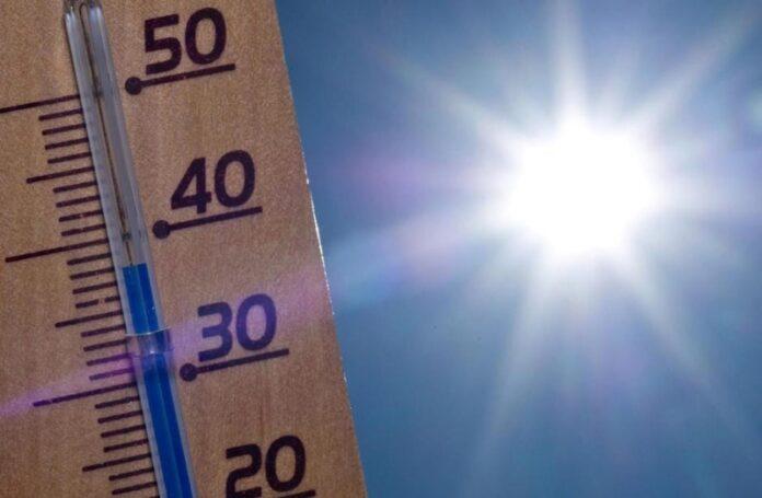 caldo estate temperature