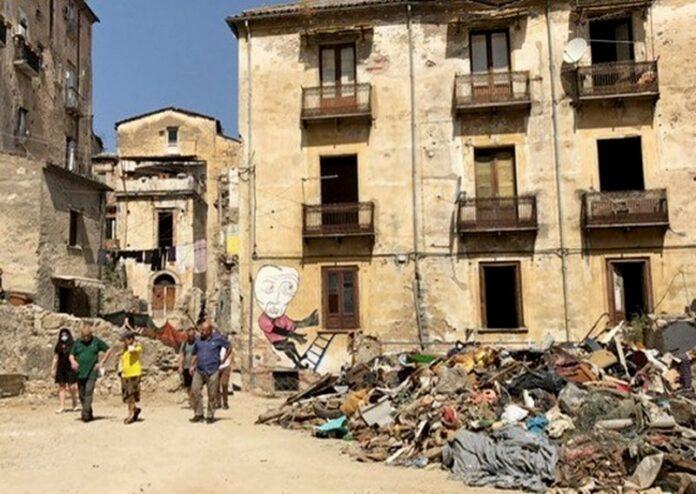 crolli centro storico cosenza
