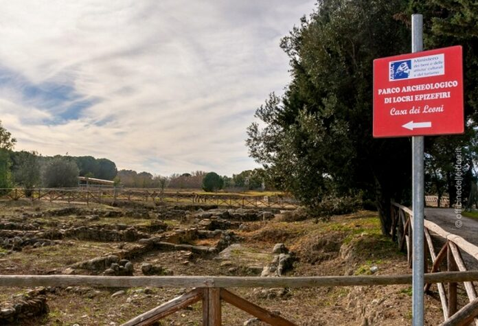 locri parco archeologico