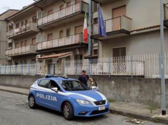 polizia salva giovani dispersi