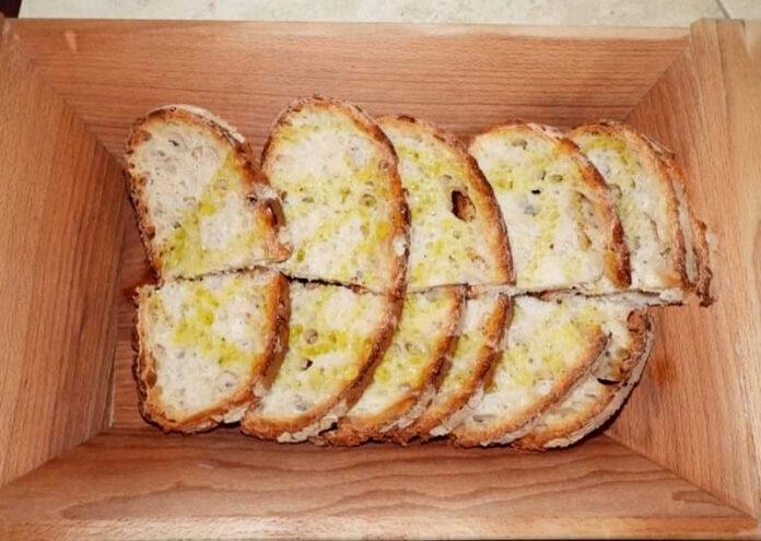 festa del pane Cerchiara