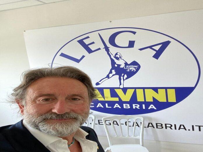 lio D'Alessandro referente dipartimento sanità Lega