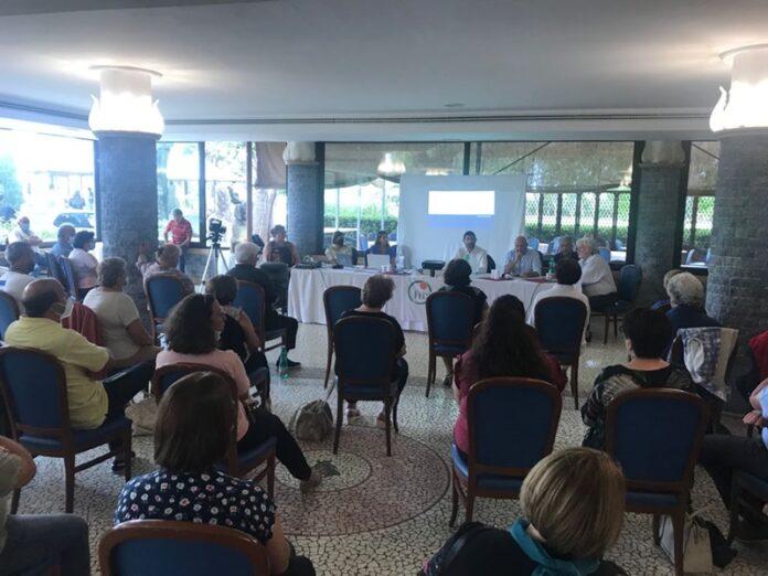 FederAnziani presenta a Scalea il centro medico