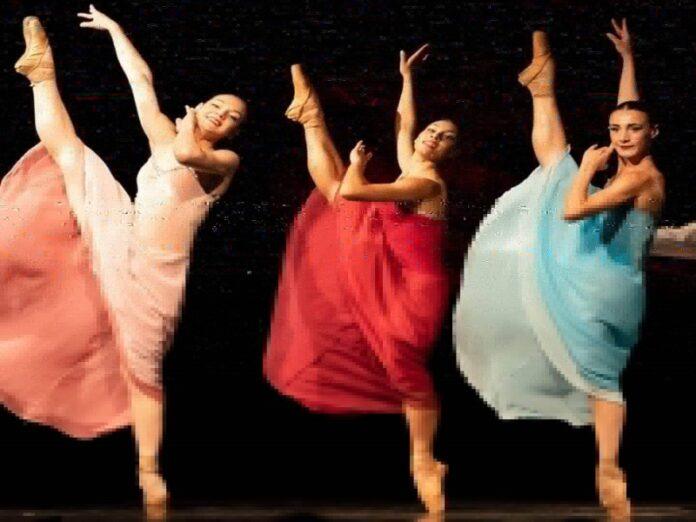 Gran Gala della Danza Compagnia Almatanz