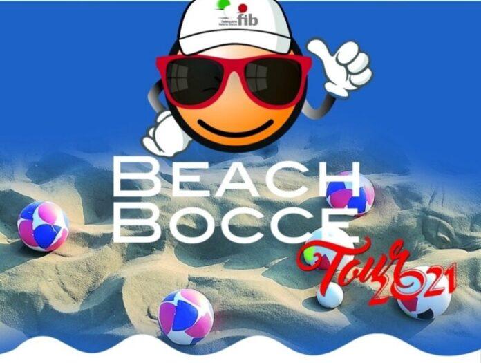 Tappa Beach Bocce Tour