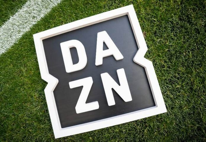 disservizi streaming Dazn