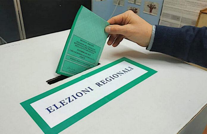 candidati Cosenza forza italia elezioni-regionali