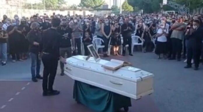 funerali simona cavallaro