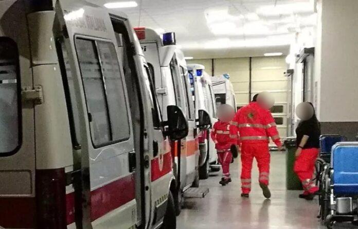 118 pronto soccorso