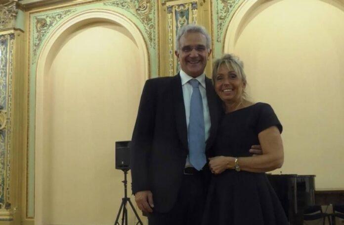 Andrea Visconte - Annarita Cecchini
