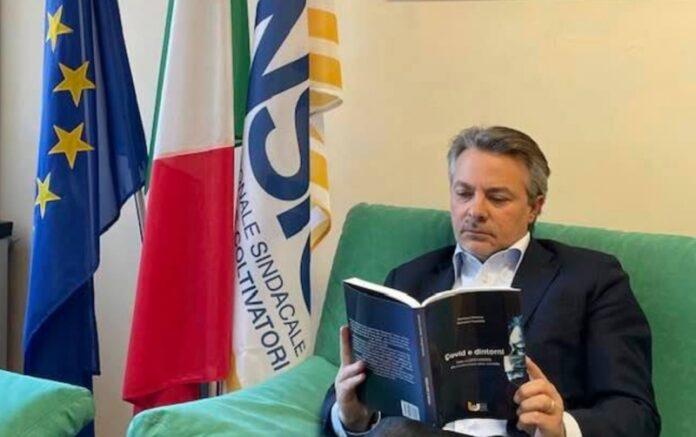 Domenico Mamone presidente Unsic