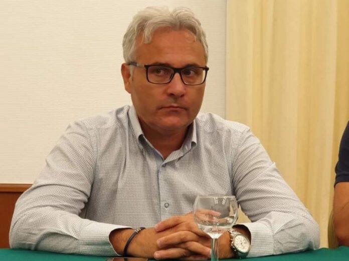 responsabile di Rivolta ideale Eugenio Trombino