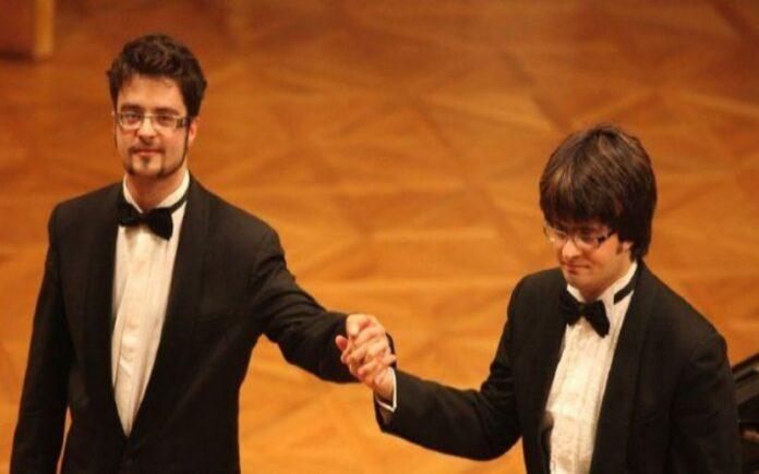 Francesco e Vincenzo De Stefano