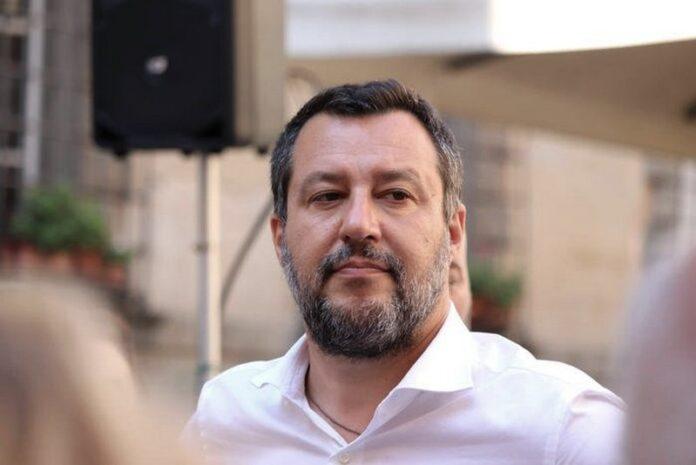 Matteo Salvin