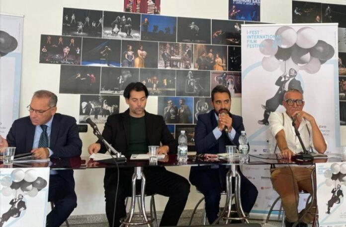 Conferenza Stampa i-fest