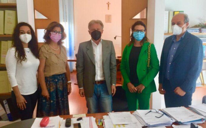 Rete Antiviolenza Territoriale Corigliano Rossano