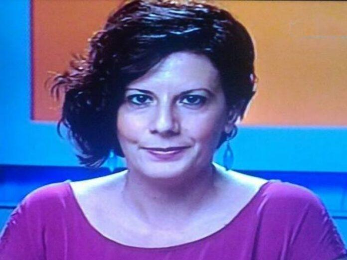 Rosaria Parrilla giornalista aggredita dai cani