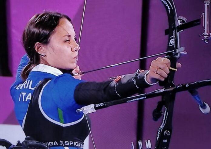 Vincenza Petrilli