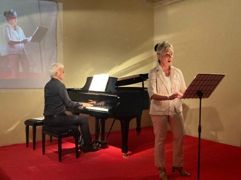 """Musica, a Cosenza il trionfo dell'amore alla prima di """"Autunno musicale"""""""