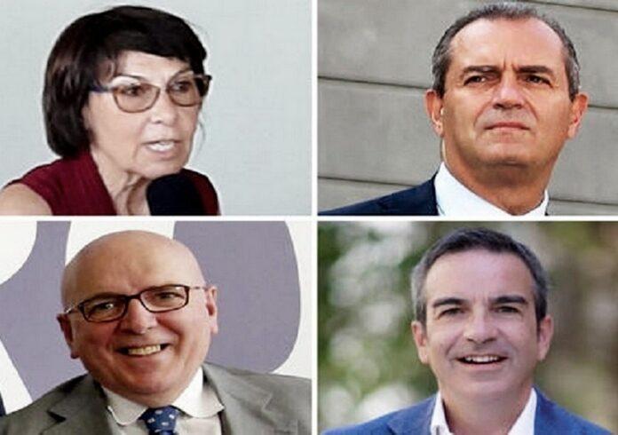 candidati presidente calabria